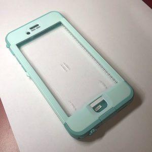 iPhone 6s NÜÜD Lifeproof Case